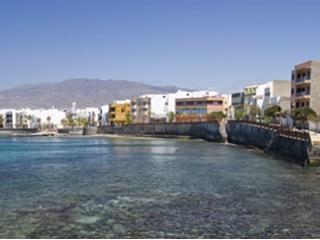 Playa de arinaga, Agüimes