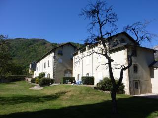 The residences of Chateau de Gudanes,, Les Cabannes