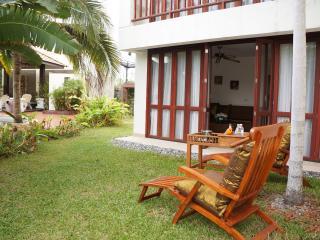 Tropical Beach Deluxe Apartment