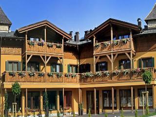 Torri di Seefeld, Seefeld in Tirol
