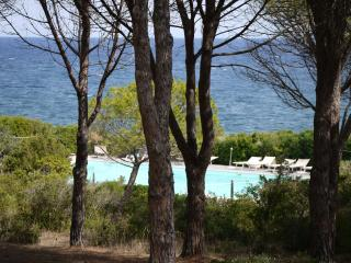 Baia Sant Anna, Villa Balena - 559, Budoni