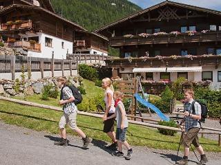 Grünwald Resort Sölden - Chale, Solden