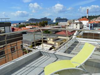 Funchal Apartment T2 Mercado dos Lavradores