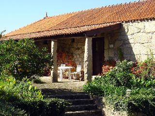 Quinta Stº António - Palheiro A (Monção-Portugal)