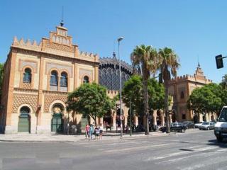 Centro Plaza de Armas Torneo, Seville
