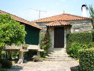 Quinta St Antonio Casa d Padeiro (Moncao-Portugal)