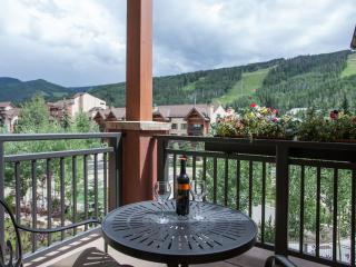 3 bd/3 ba w/ views ski in/out