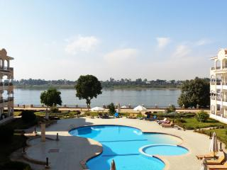 Egyptian Experience Resort Luxor 3 bed apartment