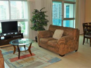 Elegant Executive Condo, Panama City