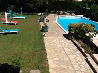 maison  avec piscine proche Montpellier et plages