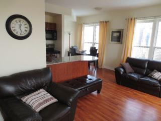 2 Bedroom Furnished Downtown Condo, Hamilton