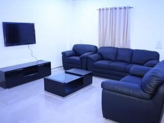 Super luxury independent  3 bhk villa, Anjuna
