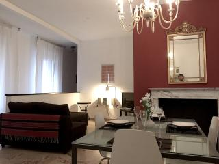 Superb apartment in city center ideal for family, Bolonia