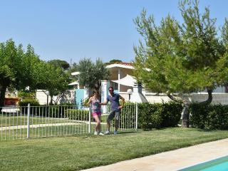 Gli Oleandri case vacanza, Otranto
