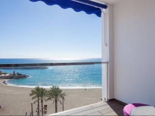 Increíble Loft en primera línea de playa, Aguadulce