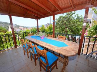 Villa Sea Bella, Kalkan