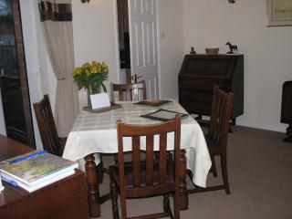 Our guests tell us that Rhubarb Cottage is 'a home from home '