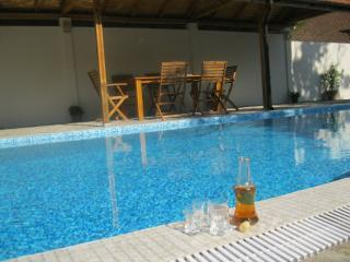 Villa Rosen & Apart/Pool Now booking for summer 2018! Welcome!