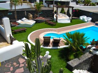 Villa Victoria in Playa Blanca