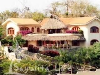 Casa Colibri, Sayulita Mexico