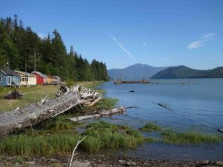 Cassiar Cannery ~ where history and nature meet~, Prince Rupert