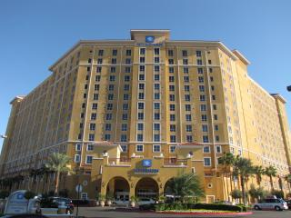 Wyndham Grand Desert Resort (2 bedroom - 2 bath), Las Vegas
