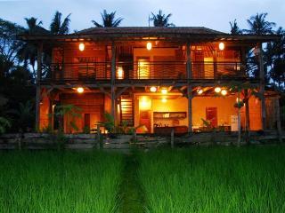 Tranquil & Beautiful Large Family Villa near Ubud