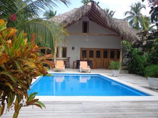 VILLA BUNGALOW CARIBBEAN STYLE IN LUXURY RESIDENCE, Las Terrenas