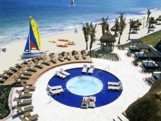 El Cid Marina Beach: 1-BR, Sleeps 4, Kitchenette, Mazatlán
