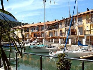 Marina Port Valais, Le Bouveret