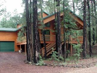 The Charming Chalet, Pinetop-Lakeside