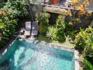 Cheapest 1 Bdroom Private Pool Villa in Seminyak