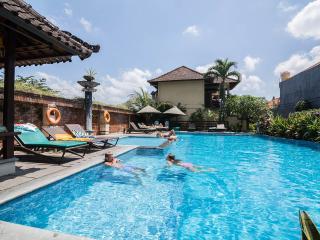 Cheapest 1 Bdroom Private Pool Villa in Seminyak