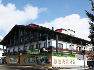 Haus Koch, Hochfilzen