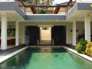 Bali Riverside Tranquil Villa near Ubud, Mengwi