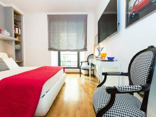 Red Carpet Luxury B&B - Henry Room