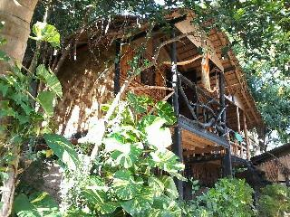 lucky luck hut 4, Ko Phangan