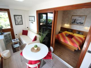 Apartment SILVIA for 3 people - Balcony - Sea View, Portoroz
