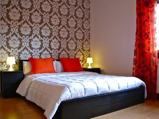 Suite (cama de 160 x 200 cm y baño propio)