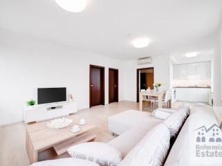 Airway Apartment in AZ Tower, Brno