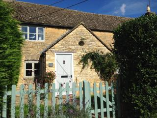 Pussycat Cottage, Bourton-on-the-Water