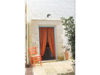 LA CORTE DEI COLORI appartamento arancio, Spongano