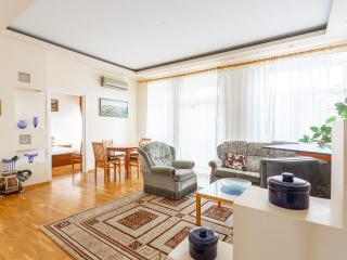 2 bedroom flat near Kremlin, Moscú