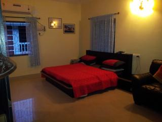 Beautifully designed 4 bedrooms bungalow, Benaulim