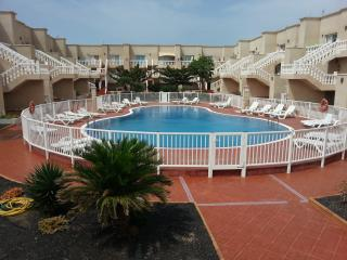 2 Bedroom Holiday Apartment Caleta De Fuste