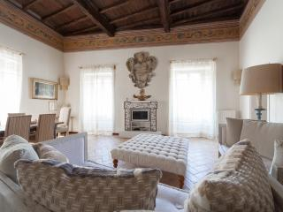 APARTMENT DESIDERIO next to Spoleto Cathedral