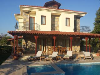 Villa Louise, Secluded Luxury Villa, Pool & Garden, Dalyan
