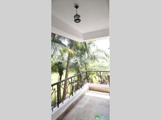 Beautiful 2BHK Apt. in Candolim:CM001, Calangute