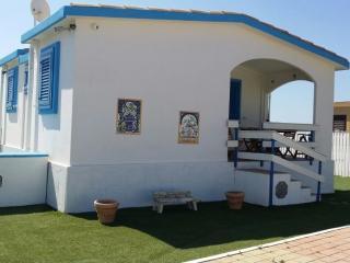 casa vacanze sul lido cannatello (AG), San Leone