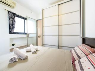 1  Bedroom Apt. near the sea. BY203, Tel Aviv